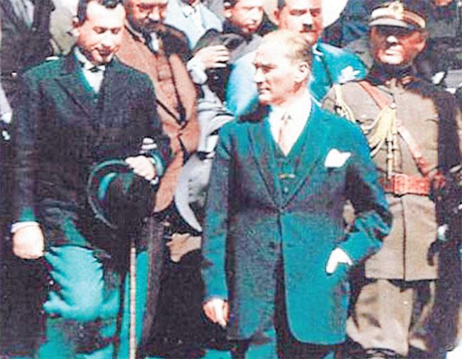 Atatürk'ün Tarih Görüşü (10)