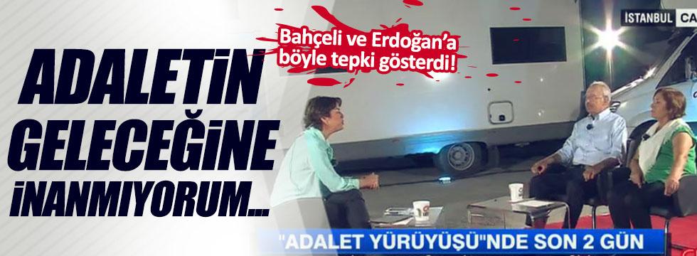 Kılıçdaroğlu'ndan eleştirilere sert tepki