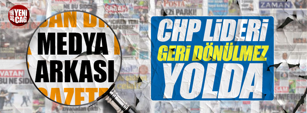 Medya Arkası (09.07.2017)