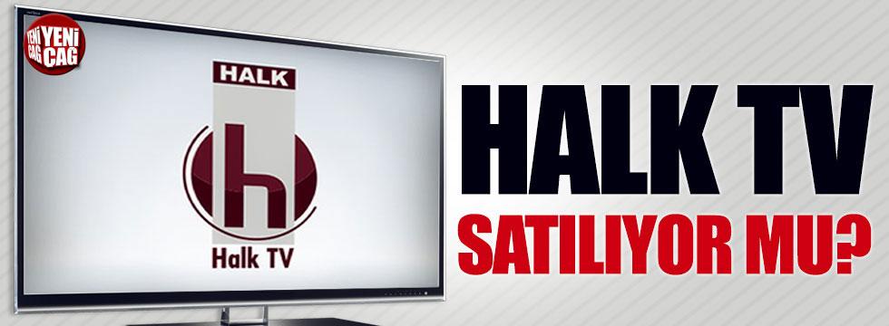 Halk TV satılıyor mu?