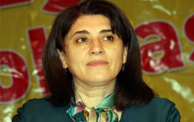 HDP'li Zana'nın vekilliği düşecek mi?