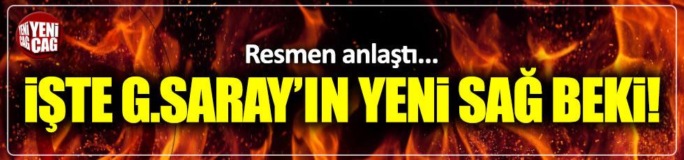Galatasaray'ın yeni transferi Mariano Ferreira kimdir?