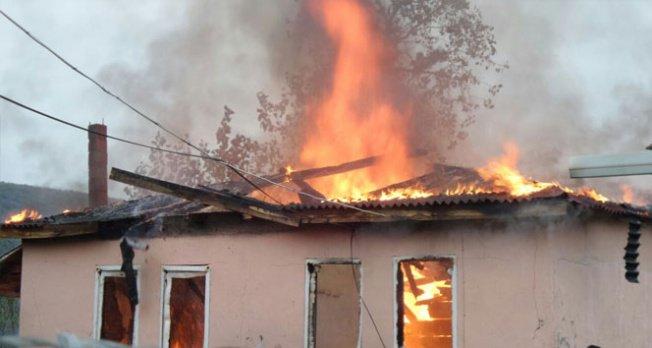 Şanlıurfa'da yangın: 3 çocuk hayatını kaybetti