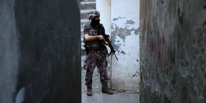 50 terörist etkisiz hale getirildi