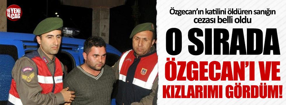 Ahmet Suphi Altındöken'in öldürülmesiyle ilgili davada karar