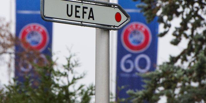 UEFA'nın Galatasaray kararı bekleniyor