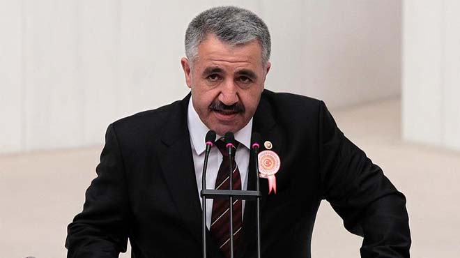 "Bakan Ahmet Arslan: ""Türk Telekom'u devredebiliriz"""