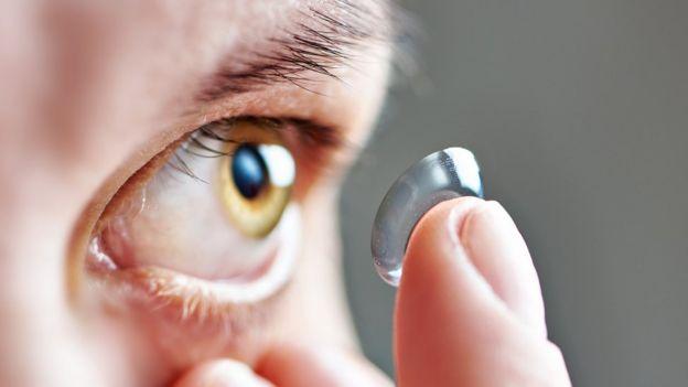 Katarakt ameliyatına gelen hastanın gözünden 27 lens çıktı
