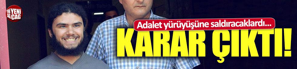 Kayseri'deki IŞİD davasında tutuklama