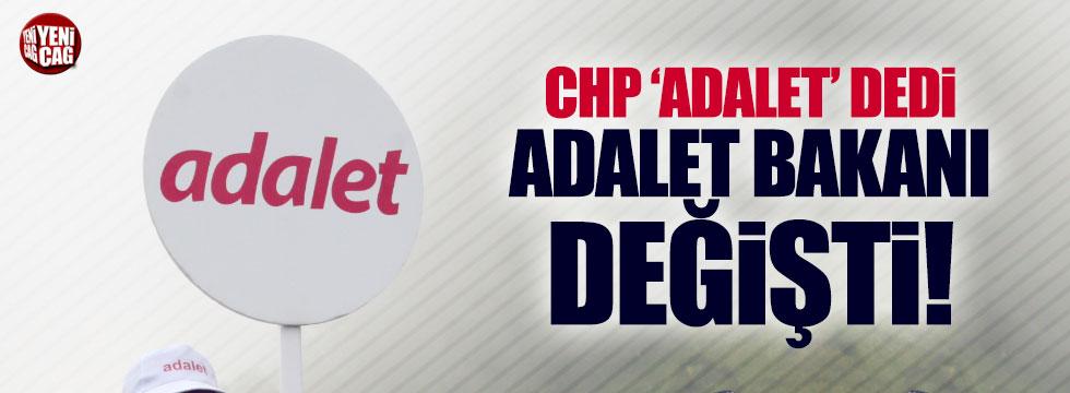 Yeni Adalet Bakanı Abdulhamid Gül