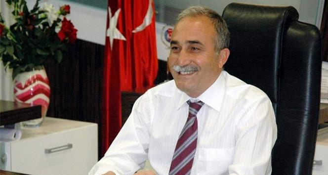 AKP'li Fakıbaba'dan ilk açıklama