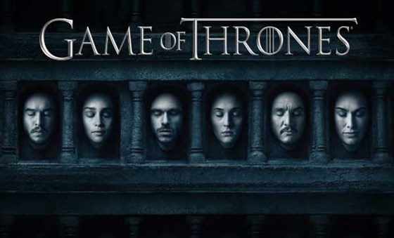 Game of Thrones'in 7. sezonundan rekor