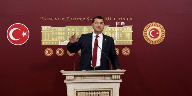 Şimdi ayıp oldu Mehmet Parsak'a!