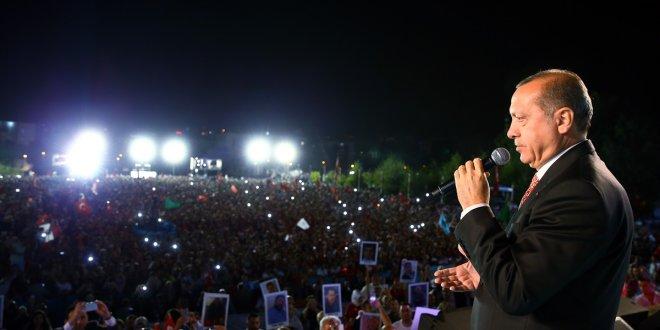 Erdoğan, CHP'li vekili arayıp teşekkür etti