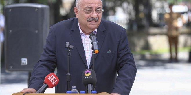Kabine dışı kalan Tuğrul Türkeş'ten ilk açıklama!