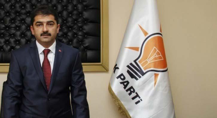 O Belediye Başkanı AKP'den ihraç edildi