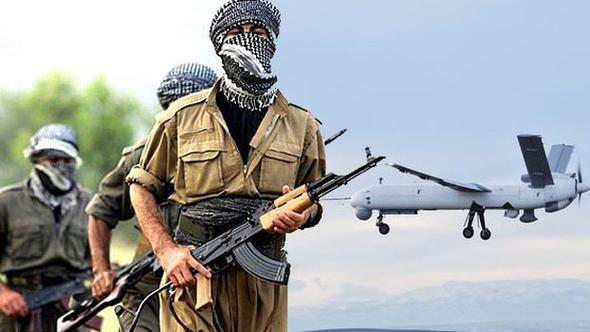 İranlı 'Agir' Mazgirt'de öldürüldü