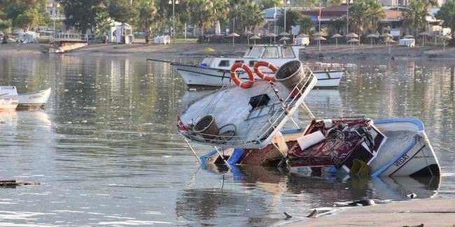 Kandilli'den tsunami açıklaması