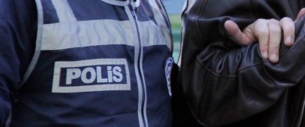 İlçe jandarma komutanına FETÖ gözaltısı