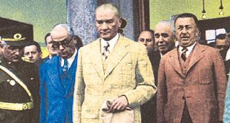 Erzurum Kongresi Öncesi ve Safahatı (8)