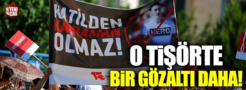 Antalya'da 'HERO' gözaltısı!