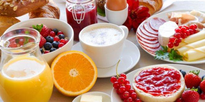 Gezegendeki en sağlıksız 32 besin