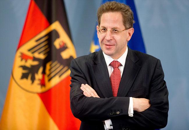 Almanya İstihbarat Örgütü Başkanı'ndan küstah açıklama
