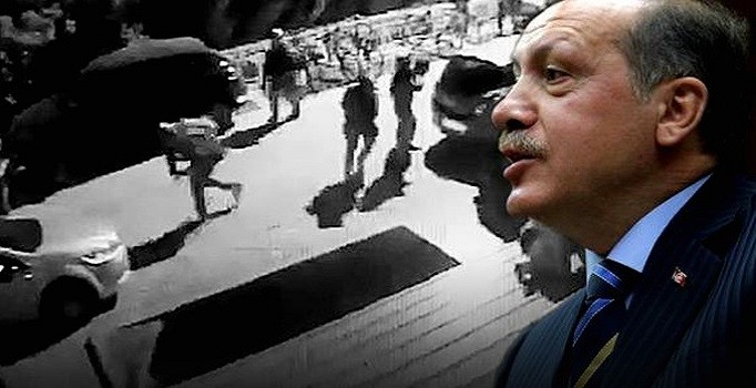 Erdoğan'a suikast davasında tahliye