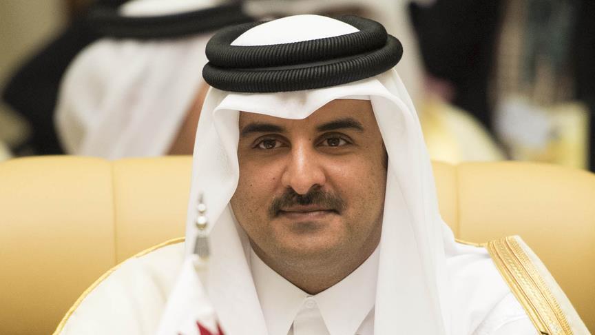 Katar: Bu kampanya önceden planlandı