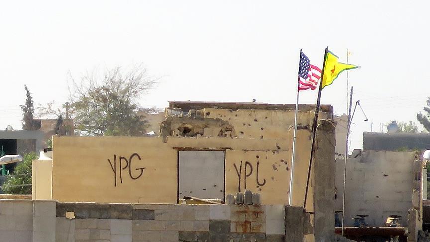 ABD ve YPG/PKK'nın isim değişikliği oyunu