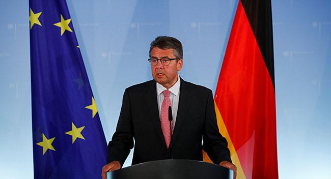 Almanya: Türkiye ile ilişkilerimizi yeniden gözden geçireceğiz