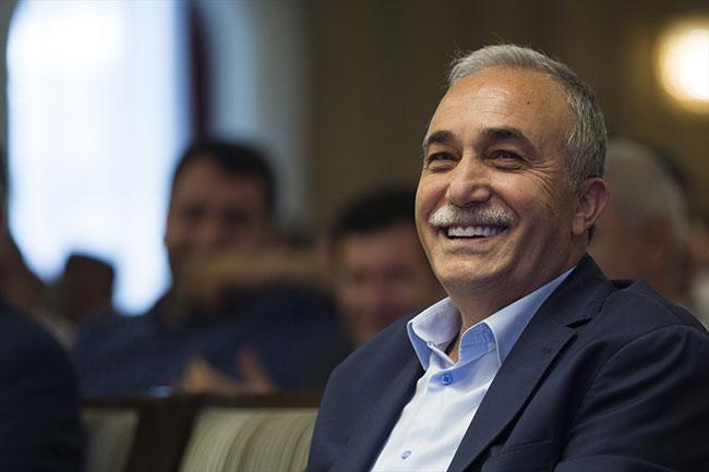 """Fakıbaba'dan """"kurban"""" açıklaması"""