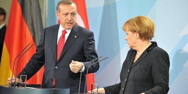 Almanya'dan şok 'gümrük birliği' açıklaması