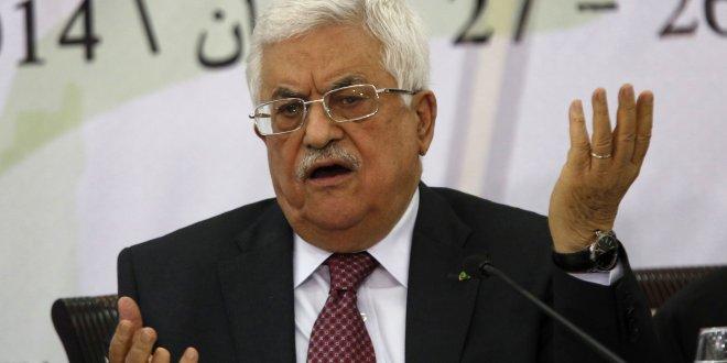 Mahmut Abbas'tan flaş çıkış!