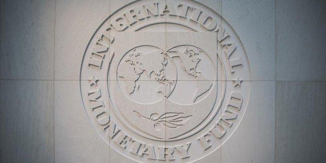 IMF, büyüme beklentileri raporunda Türkiye'ye yer vermedi