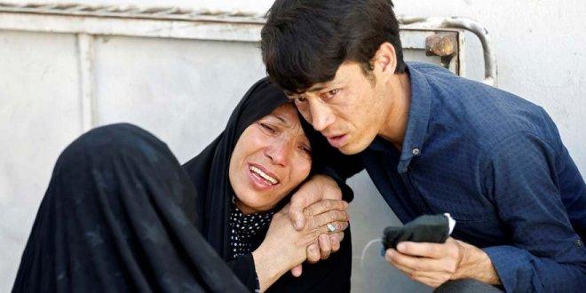 Kabil'de canlı bomba saldırısı: 35 ölü