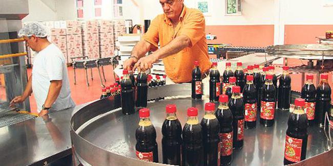 Türk gıda devi Japonlara satıldı