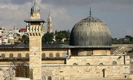"""Öznur: """"İsrail, Kudüs'ü başkent yapmak istiyor!"""""""