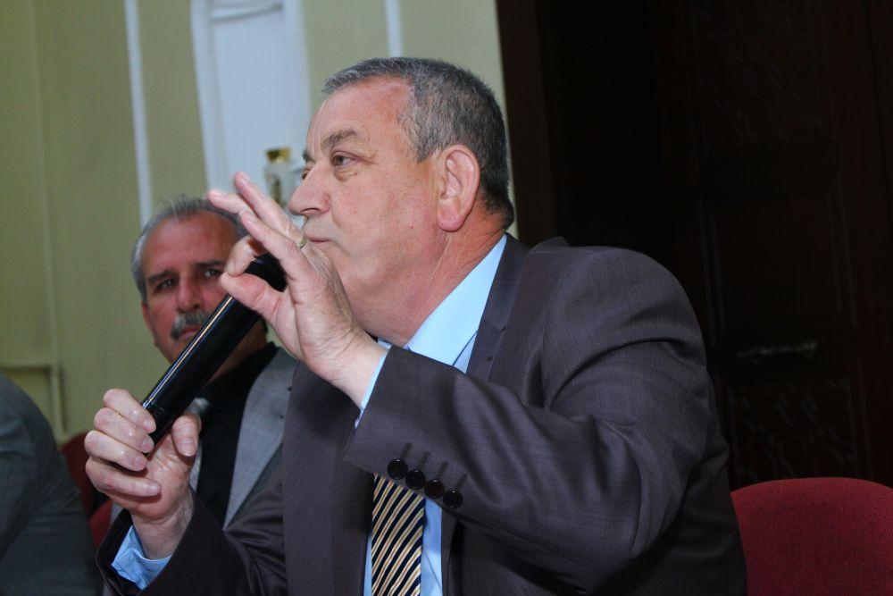 "MHP'li meclis üyesinden ""yeni parti"" istifası"