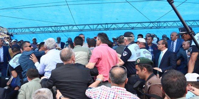 """AKP'li Başkan: """"Emniyet müdürü bana küfür etti!"""""""