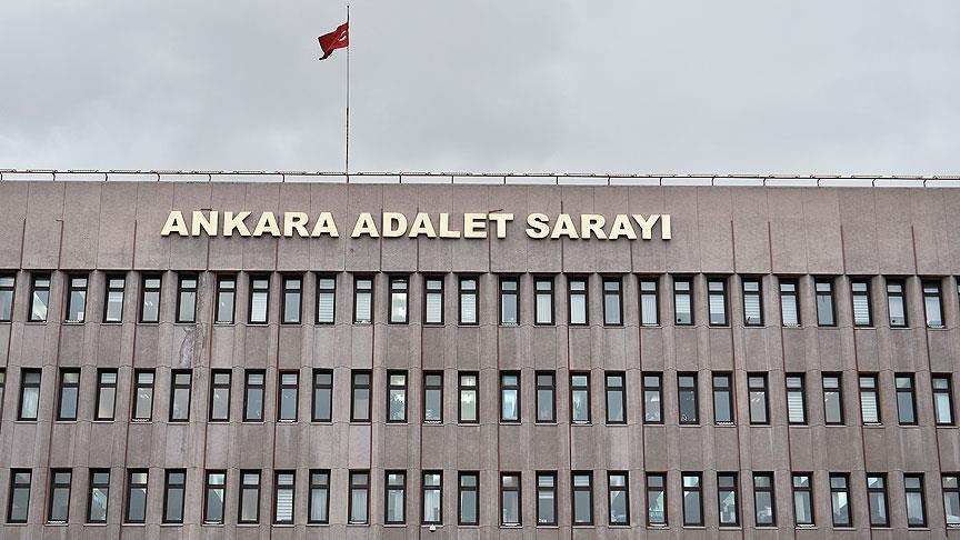 TRT'den ihraç edilen 21 kişiye FETÖ'den dava açıldı