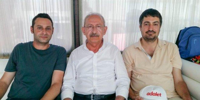 Kılıçdaroğlu'ndan yeni parti açıklaması