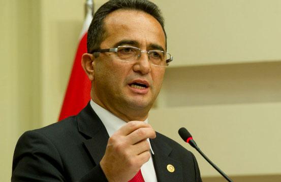 Bülent Tezcan: Türkiye parti devletine dönüştü