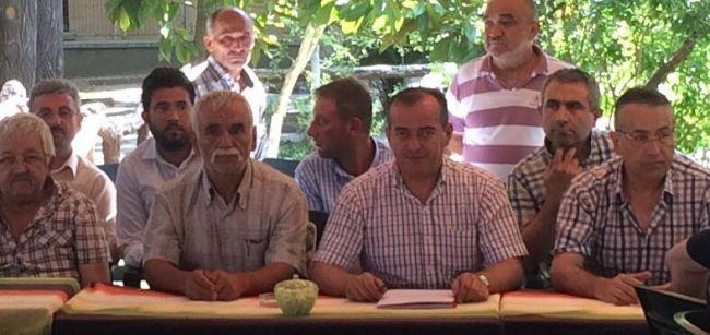 MHP'li Başkan'dan istifa çağrısı