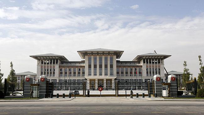 Devletin kasası Saray'a bağlandı da...