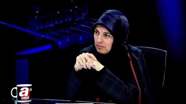 CHP'li Gürsel Tekin'den 'Merve Kavakçı' sorusu