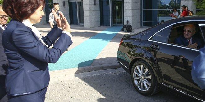 Cihat meydanlarını Mercedes'siz bırakma Allah'ım!