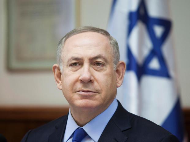 Netanyahu: İdam cezası vermenin zamanı geldi
