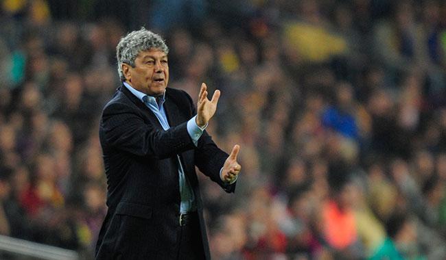 Galatasaraylı yönetici: Lucescu teklifimize sıcak baktı
