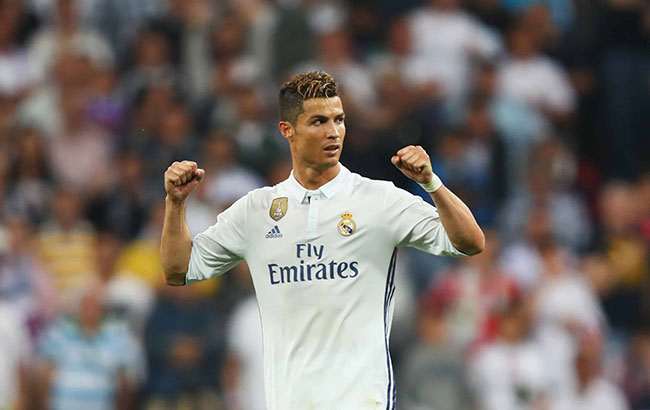 Saadet Partisi'nden Ronaldo'ya mektup